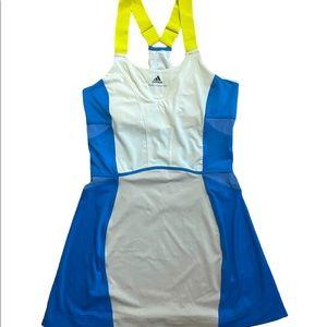 Adidas Stella McCartney tennis dress